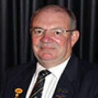 Peter Chown