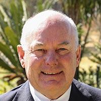 Ronnie Kingwill